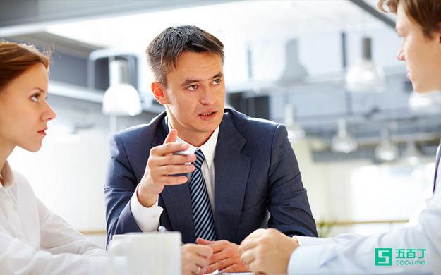 500强企业HR总结的40个面试回答技巧.jpg