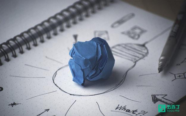职场正能量故事:创新并不都是高精尖.jpg