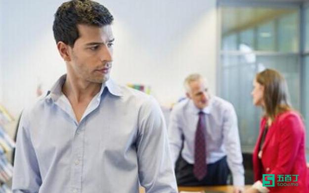 我的助理辞职了读后:写给浮躁的职场新人