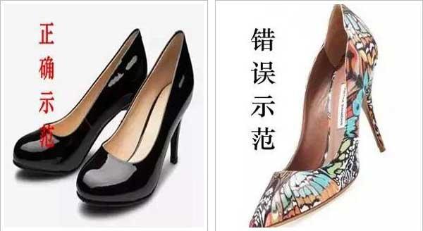 高跟鞋绝对能提升气质.jpg