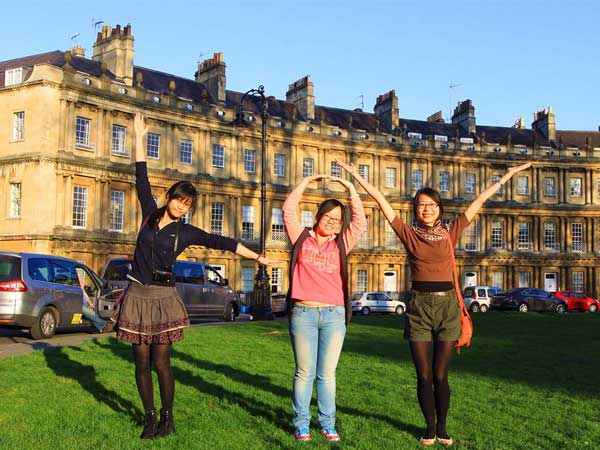11级北大学生被剑桥大学录取经验分享 !