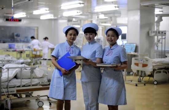 大四学姐医院求职经验:会好的、时间而已 -- 毕业是否代失业?