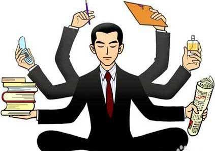 经理人求职简历怎么写?用着几个原则!