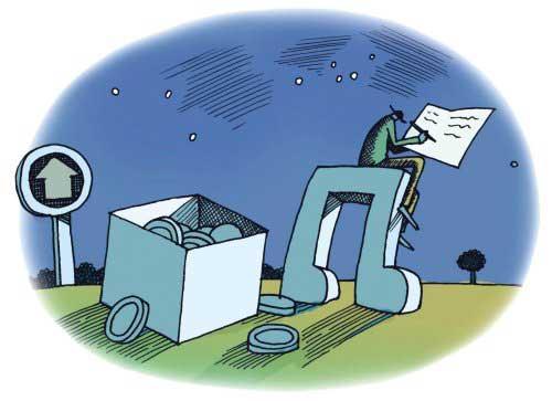 如何写一份让你能脱颖而出的求职信?看五百丁小编给你支支招 !
