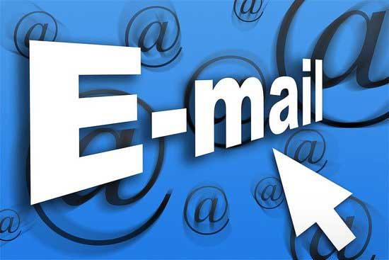 工作中的邮件礼仪发送技巧,祝你职场如鱼得水!(这个必须赞!!)
