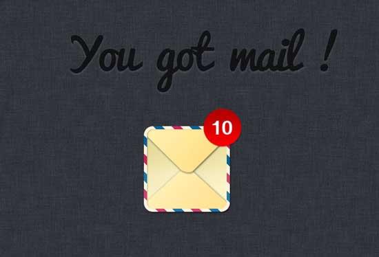 找工作、考研究生:如何发一封Professional的英文邮件?