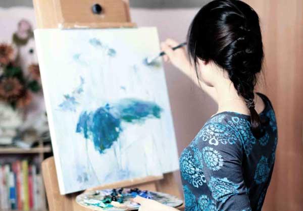 艺术家的求职简历怎么写?