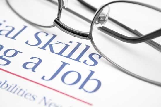 2015年末找工作需注意的九大事项