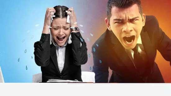 工作一段时间发现自己不喜欢这个职业或岗位怎么办?