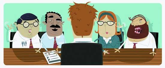 Wall Street Counselor |面试中讲故事的小技巧