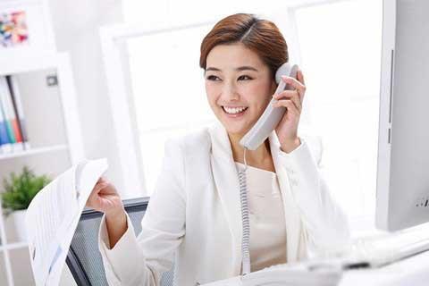 作为应聘者,如果突然接到电话面试,我们该如何应对呢?