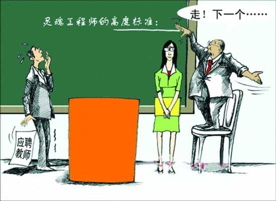 教师资格证面试的全部流程,原来是这样子!不看不知道,一看吓一跳!