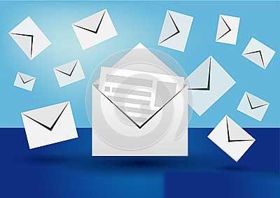 求职邮件怎么写?(应届生)