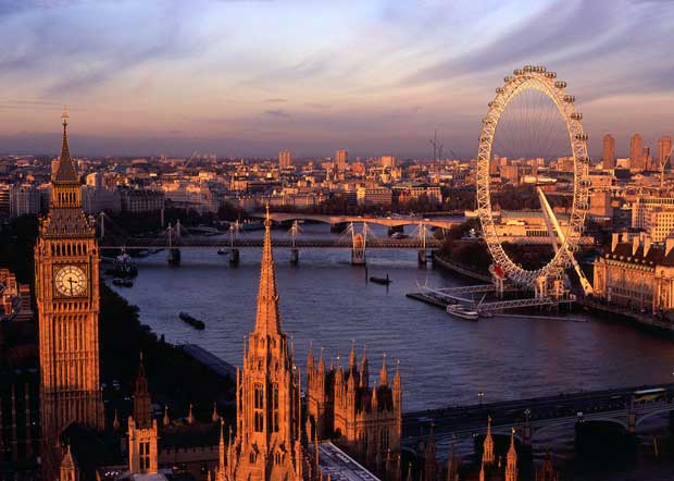 我的英国求职经验与心得