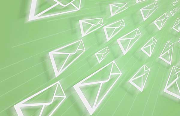 投递简历时的邮件正文,该写些什么?
