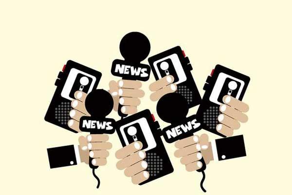 在校大学生可不可以考记者证?