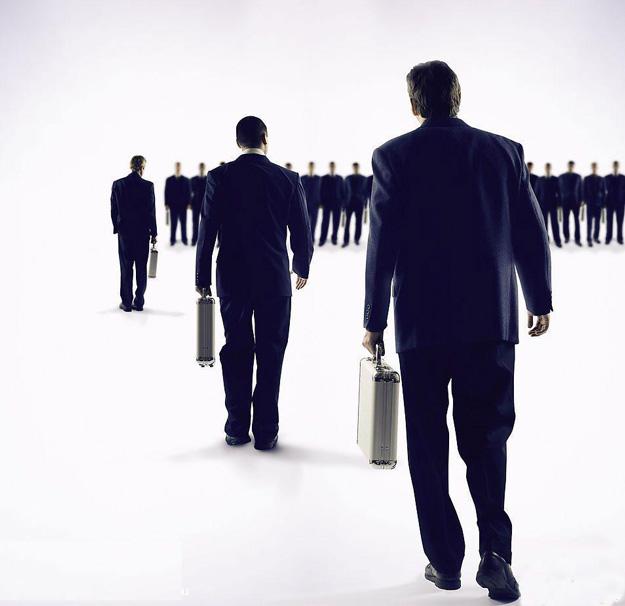 """当企业的经营者们发出""""做人实在难""""感叹,恐怕企业会有出头之日!"""