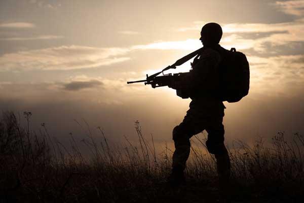 退役军人怎么写好第一份求职简历