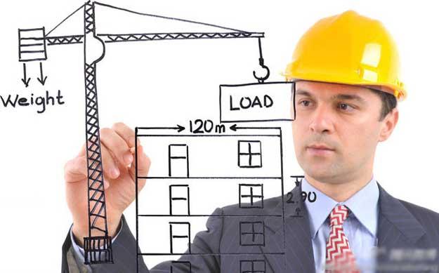 土建工程师求职经验