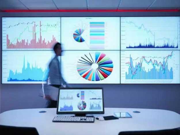 证券公司中,有哪些核心业务部门?