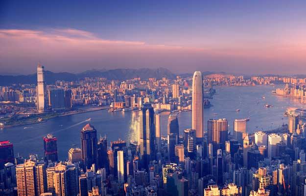 不是香港人在香港工作是什么体验?