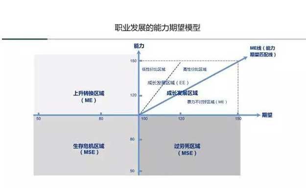 """管理咨询和""""四大""""发展的能力期望模型"""