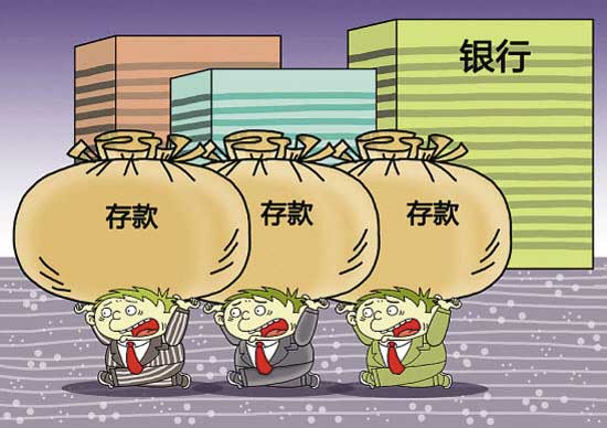 外资银行对公业务