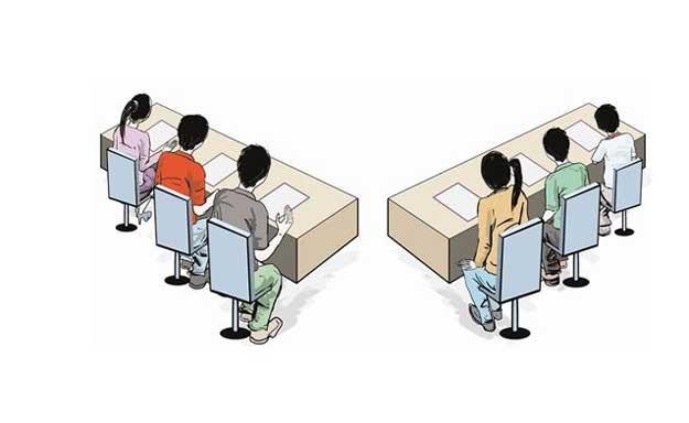无领导小组讨论面试的说话技巧 | 干货