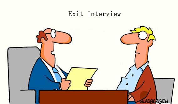 面试中如何回答未来五年的规划是什么?