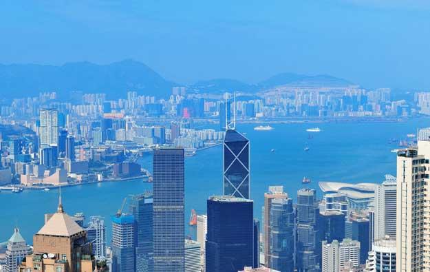 想在香港找工作?2016年竟然要盯准这四个行业!