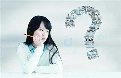大学生常见的困惑是什么,又该怎么走出困惑呢?