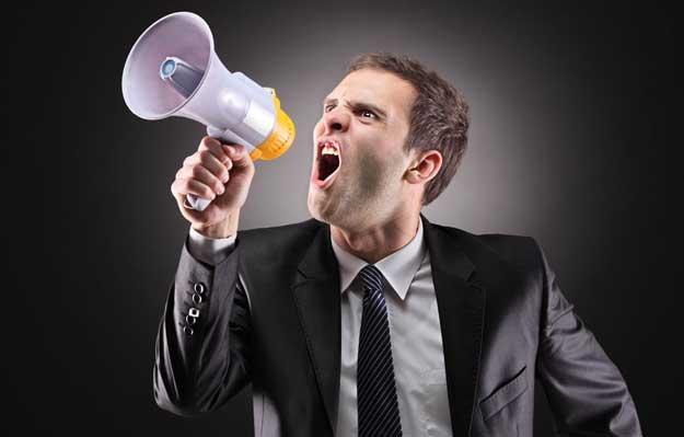 怎么样才能在职场生成为一个会说话的人?