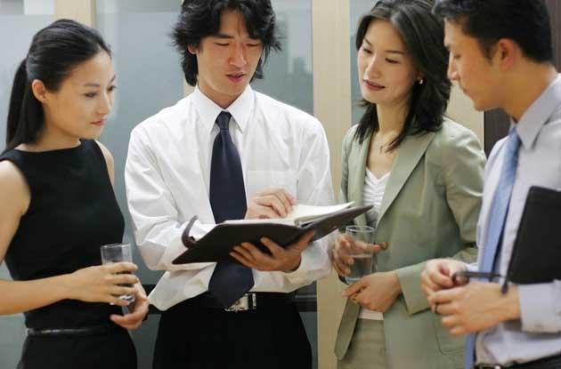 金融行业如何与客户加强沟通与联系!