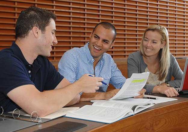Stanford MBA 面试经验总结!