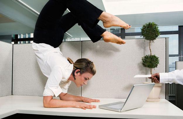 影响工作效率的7个坏习惯,千万警惕!