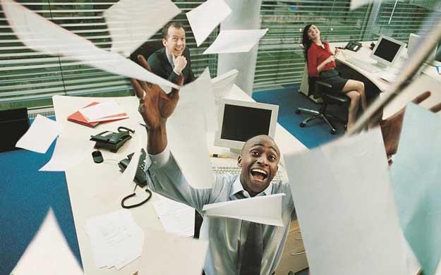 职场上什么人走在哪都会深得企业偏爱?