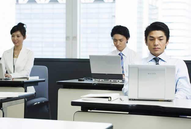 职场竞争,如何才能脱颖而出?