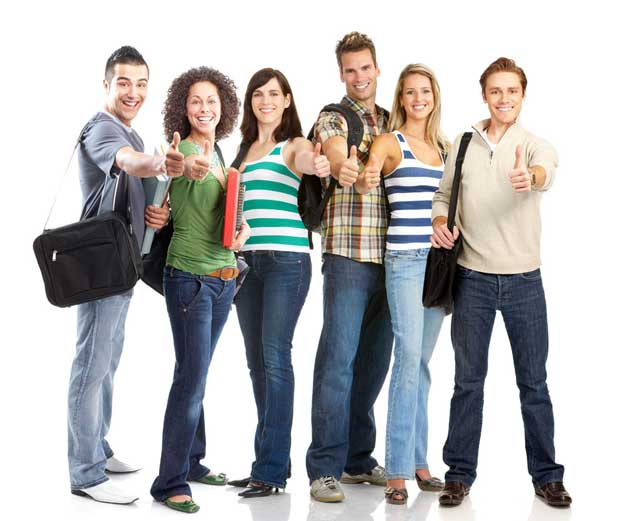 大学生求职方法与技巧