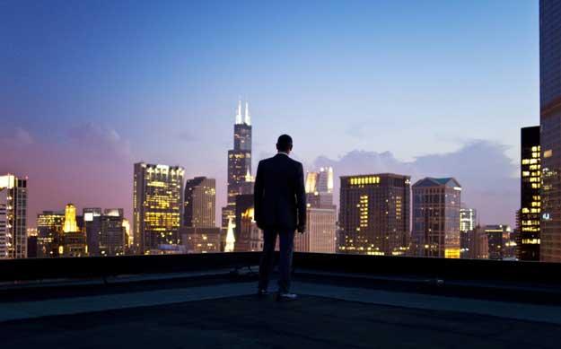 关于工作城市,作为大学生要怎么选择?