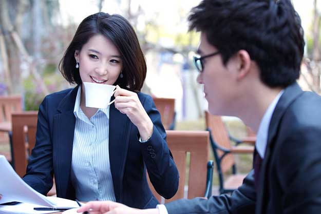工作中女性如何缓解工作压力?