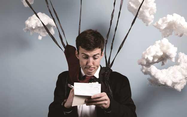 职场经验 | 25岁左右的有哪些职场上的误区,怎么解决?
