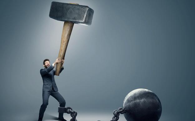 职场干货:合格管理者的四大阶段
