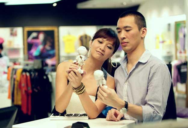 在外资企业实习,怎样的装扮比较大方得体?