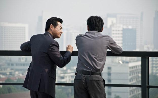 职场上没有真正的友情吗?