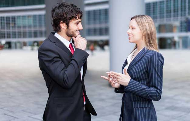 职场沟通大师的五个习惯!(职场沟通技巧干货分享)!