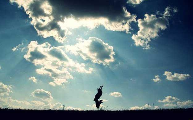 每天锻炼自己的求职技巧,这么勤奋为了追求什么?