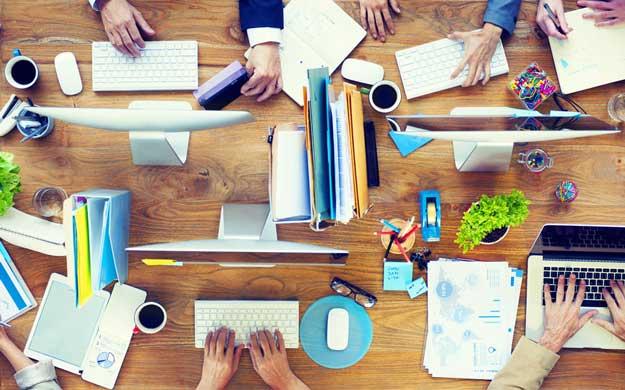 在职场上怎么快速提升自己,你是否拥有职场的敏感度呢?