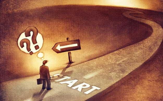 如何选择创业公司不能辜负前(钱)途?