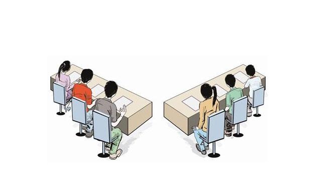 【无领导小组介绍】_无领导小组面试技巧分享
