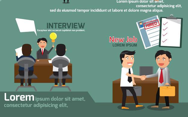 关于2016应届毕业生找工作的一些建议